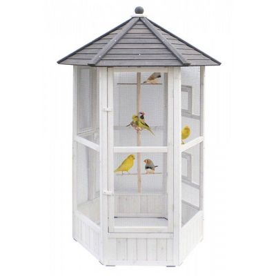 ZOLUX - Cage à oiseaux-ZOLUX