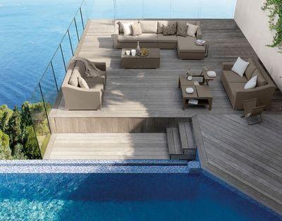 ITALY DREAM DESIGN - Table basse de jardin-ITALY DREAM DESIGN-Chic