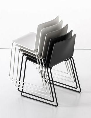 Kristalia - Chaise-Kristalia-Rama slide outdoor