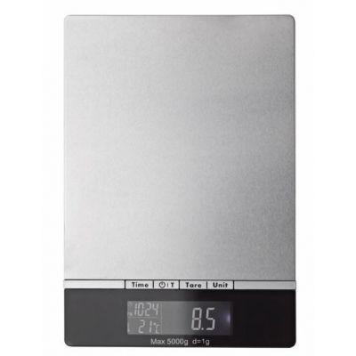 Delta - Balance de cuisine �lectronique-Delta-Balance �lectronique grise