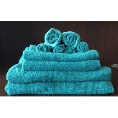 TODAY - Serviette de toilette-TODAY-Set serviettes de bain mer du sud