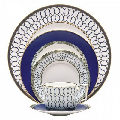 Wedgwood - Service de table-Wedgwood