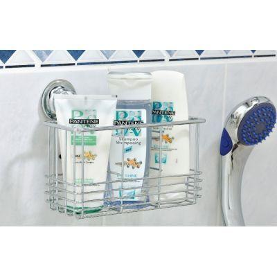 EVERLOC - Serviteur de douche-EVERLOC-Support salle de bain ou cuisine ventouse