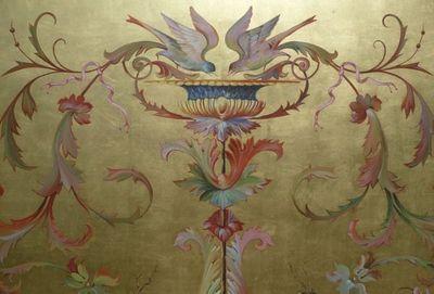 DELPHINE NÉNY - CREARE - Panneau décoratif-DELPHINE NÉNY - CREARE
