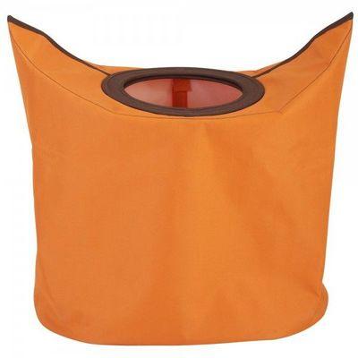 La Chaise Longue - Panier à linge-La Chaise Longue-Panier à linge Magnétique Orange