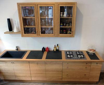 Lawrens - Meuble de cuisine (bas)-Lawrens-france