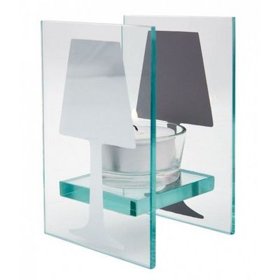 INVOTIS - Photophore-INVOTIS-Photophore lampe