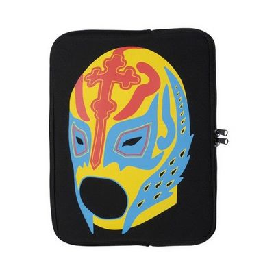 La Chaise Longue - Etui de tablette-La Chaise Longue-Etui d'ordinateur portable 13 Mask