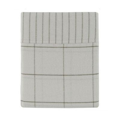 Essix home collection - Drap de lit-Essix home collection-Drap plat Gentlewoman