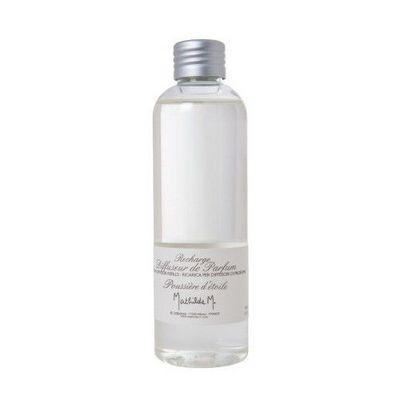 Mathilde M - Essences parfumées-Mathilde M-Recharge pour Diffuseur de parfum d'intérieur - s