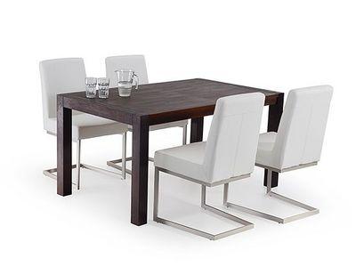 BELIANI - Salle à manger-BELIANI-Table et chaise