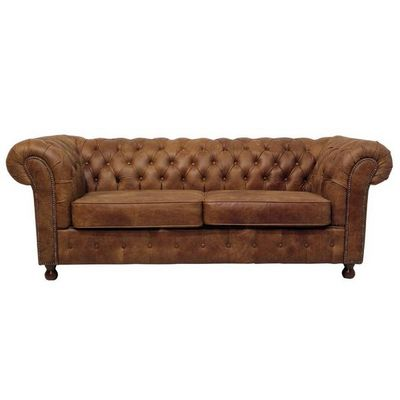 Interior's - Canap� Chesterfield-Interior's-Chester