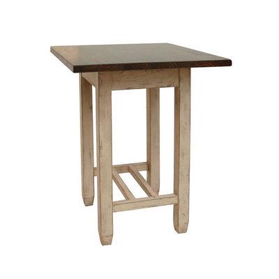 Interior's - Mange debout-Interior's-Table haute 'Repas et détente'