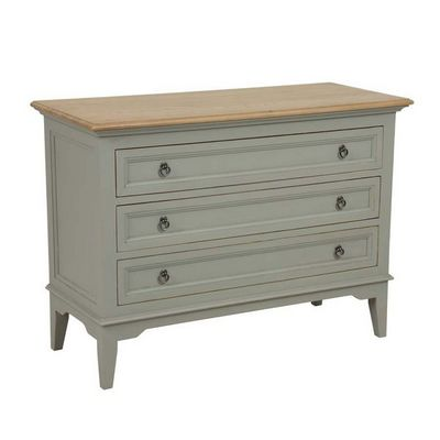 Interior's - Commode-Interior's-Commode 3 tiroirs