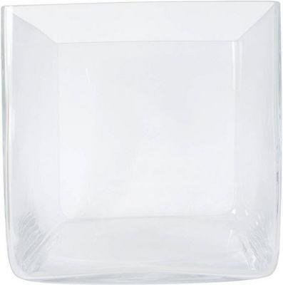 AGROBIOTHERS - Aquarium-AGROBIOTHERS-Aquarium Cubik Tyrol en verre  7,5 litres