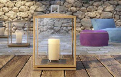 ITALY DREAM DESIGN - Lanterne d'extérieur-ITALY DREAM DESIGN