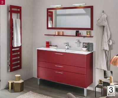 Delpha - Meuble de salle de bains-Delpha-Unique Soft