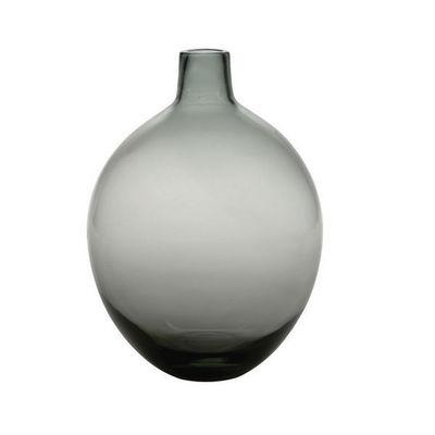 Interior's - Vase à fleurs-Interior's-Vase gris Pois & Compagnie