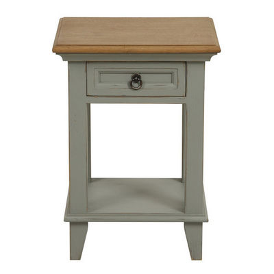 Interior's - Table de chevet-Interior's-Chevet 1 tiroir
