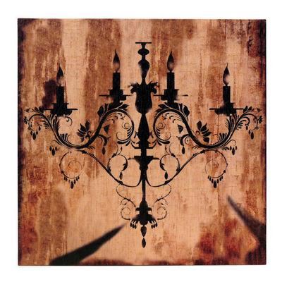 Interior's - Tableau décoratif-Interior's-Tableau Lustre