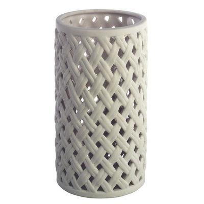 Interior's - Photophore-Interior's-Lanterne en porcelaine Pois & Compagnie MM
