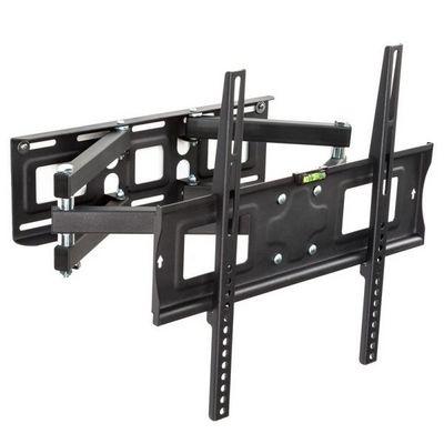 WHITE LABEL - Support de télévision-WHITE LABEL-Support mural TV orientable max 55