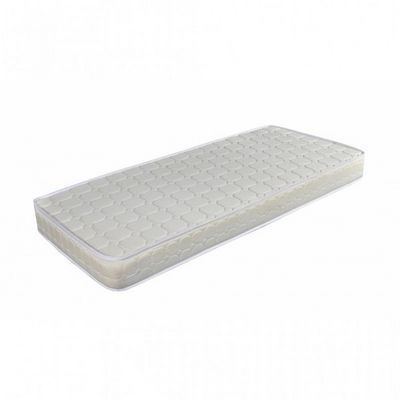 WHITE LABEL - Matelas en mousse-WHITE LABEL-Matelas 120 x 200 25 kg/m3