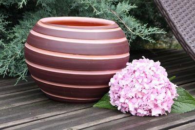 Les Poteries Clair de Terre - Pot de jardin-Les Poteries Clair de Terre-Les Maldives