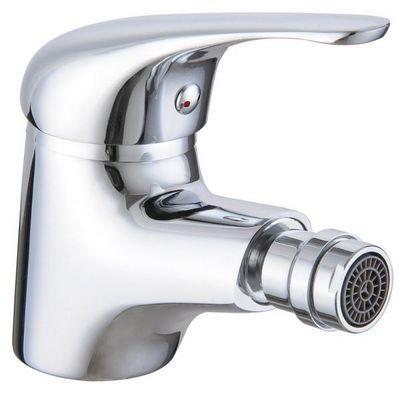 WHITE LABEL - Robinet lave-mains-WHITE LABEL-Robinet pour bidet salle de bain lavabo