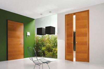 Passage Portes & Poignées - Porte de communication pleine-Passage Portes & Poignées