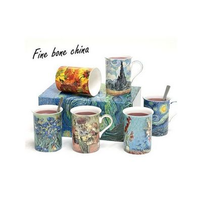 ICD COLLECTIONS - Mug-ICD COLLECTIONS-VANGOGH