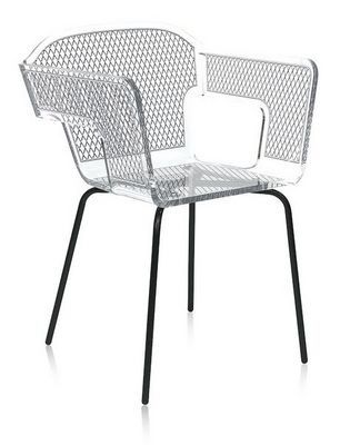 Mathi Design - Chaise-Mathi Design-Chaise Alnoor Acrila
