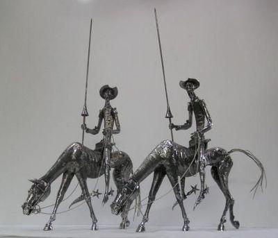 ARTEBOUC - Sculpture-ARTEBOUC
