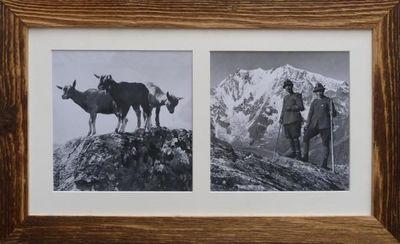 La maison de Gaspard - Photographie-La maison de Gaspard-Montagne