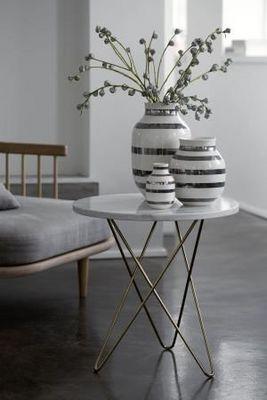 Kahler - Vase � fleurs-Kahler