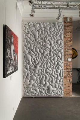 MORA DESIGN - Revêtement mural-MORA DESIGN