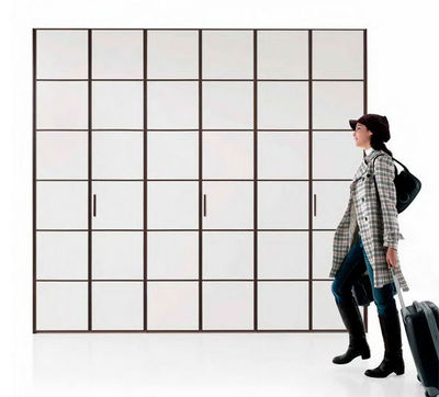 Futon Design - Armoire à portes battantes-Futon Design