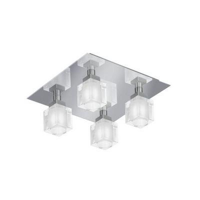 Eglo - Plafonnier de salle de bains-Eglo-Plafonnier Tresco