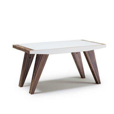 Corvasce Design - Bureau-Corvasce Design-Moku Scrivania in Cartone