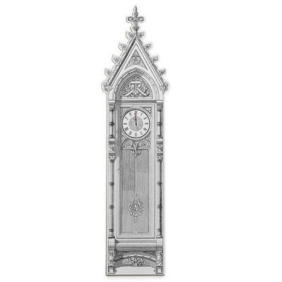 Corvasce Design - Pendule Cartel-Corvasce Design-Orologio da muro in cartone Luigi XVI
