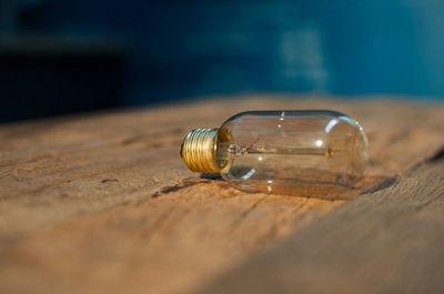 COMPAGNIE DES AMPOULES A FILAMENT - Ampoule à filament-COMPAGNIE DES AMPOULES A FILAMENT-T45