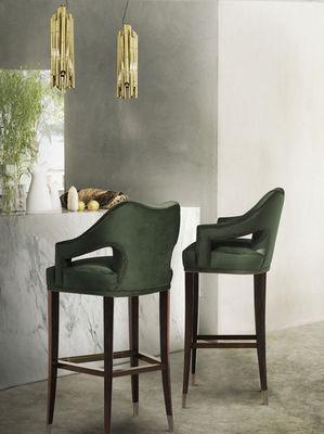 BRABBU - Chaise haute de bar-BRABBU-N.20