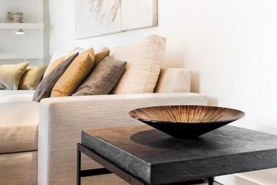 GARDECO - Bout de canapé-GARDECO
