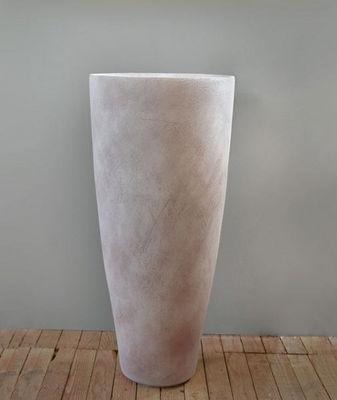 TERRES D'ALBINE - Vase grand format-TERRES D'ALBINE-Vase Haut