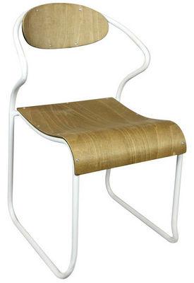 REDCARTEL - Chaise de restaurant-REDCARTEL