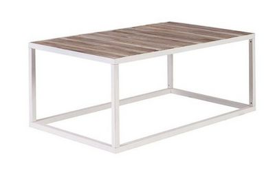 Miliboo - Table basse rectangulaire-Miliboo-Rochelle