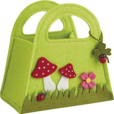 Aubry-Gaspard - Sac à main enfant-Aubry-Gaspard-Mini sac enfant