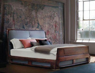 Savoir Beds - Lit double-Savoir Beds-LV