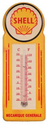 Antic Line Creations - Thermom�tre-Antic Line Creations-Thermom�tre vintage Shell Shell