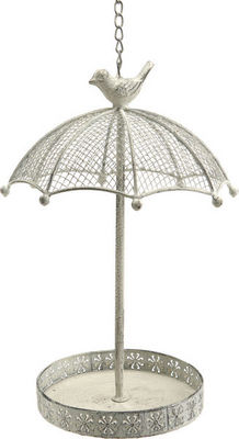 Amadeus - Mangeoire à oiseaux-Amadeus-Mangeoire Parapluie à suspendre